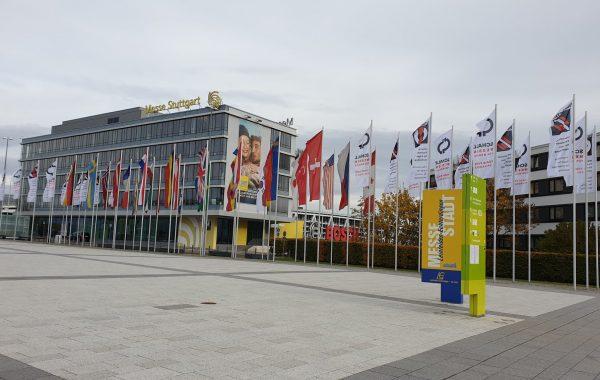 Sejmišče Stuttgart